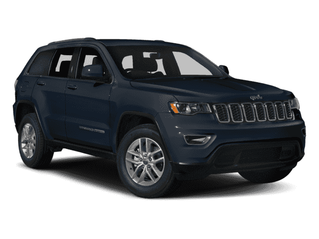New 2017 Jeep Grand Cherokee Laredo   - $235.12 B/W -