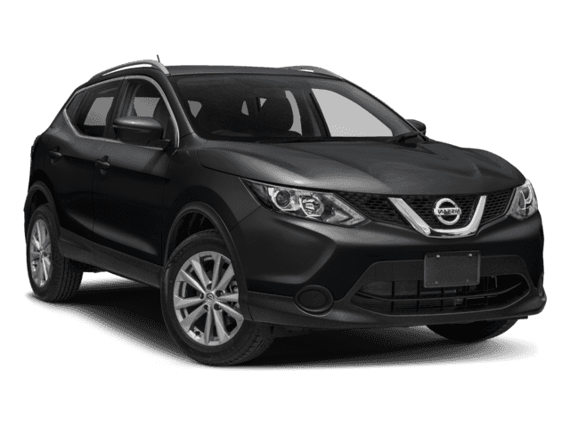 new 2018 nissan rogue sport sv for sale eden prairie mn