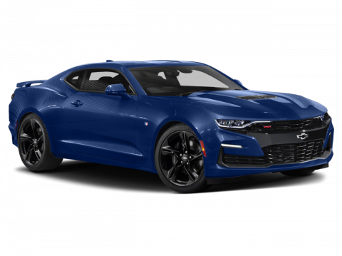 New 2019 Chevrolet Camaro Zl1 2dr Car In Vallejo Tc2863t Team
