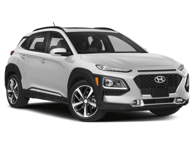 New 2019 Hyundai Kona 2.0L FWD Essential