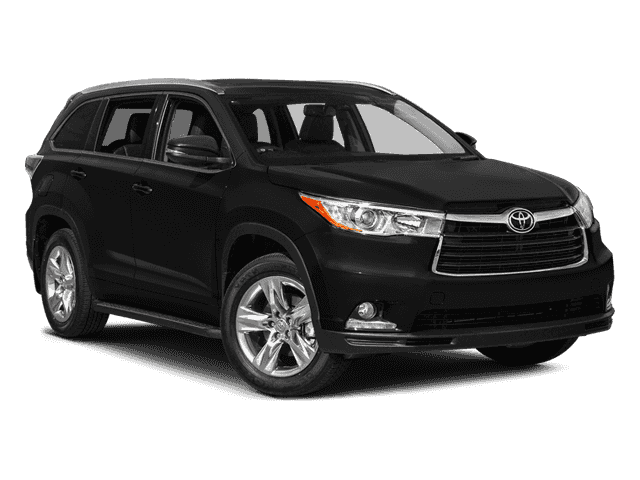 PRE-OWNED 2014 TOYOTA HIGHLANDER XLE V6 WITH NAVIGATION & AWD