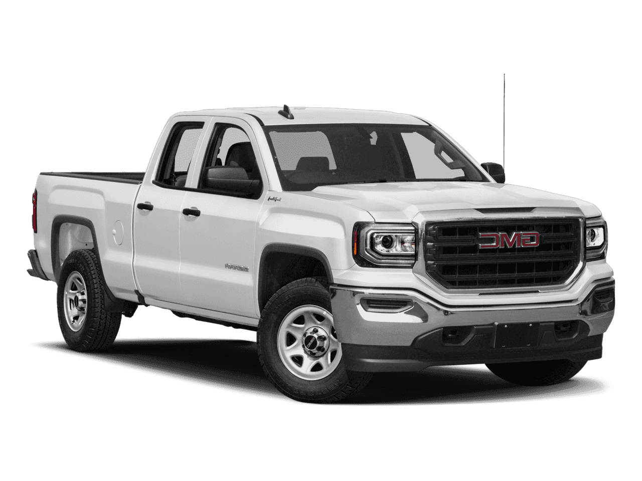 New GMC Sierra 1500 Base