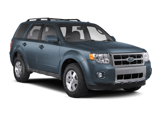 Pre-Owned 2010 FORD ESCAPE Limited Sp