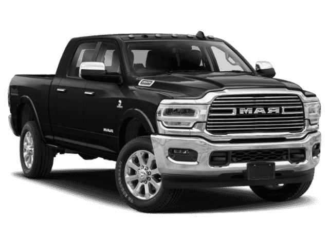 Black Ram 2500 >> New 2019 Ram 2500 Big Horn 4wd