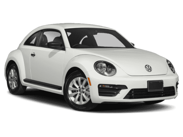 New 2019 Volkswagen Beetle S FWD Hatchback