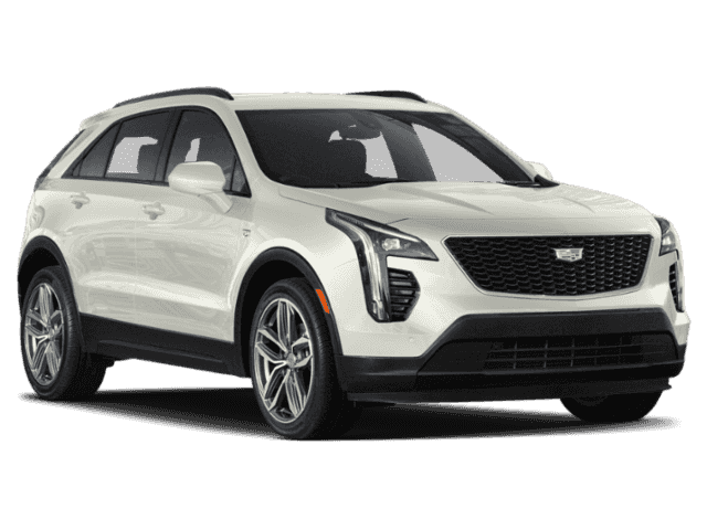 New 2019 Cadillac Xt4 Awd 4dr Premium Luxury Suv In Minnetonka
