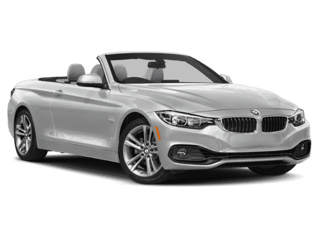 New 2020 BMW 4 Series 430i xDrive Convertible