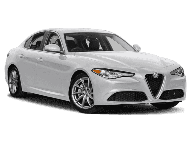 New 2019 Alfa Romeo Giulia Base Sport Sedan In Tempe An0315 Bill