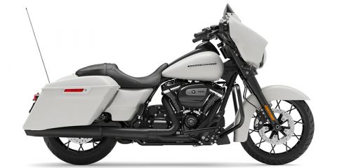Harley-Davidson Touring Street Glide Special FLHXS