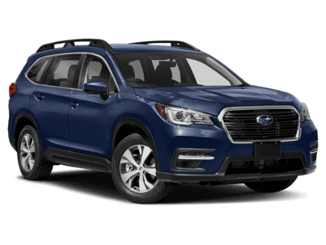2019 Subaru Ascent Limited 7-Passenger (CVT) All-wheel Drive
