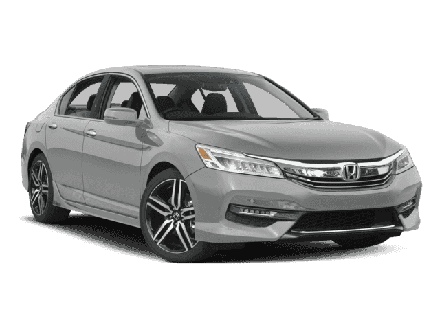 New Honda Accord Touring