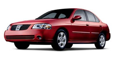 Pre-Owned 2006 NISSAN SENTRA S SEDAN 4D