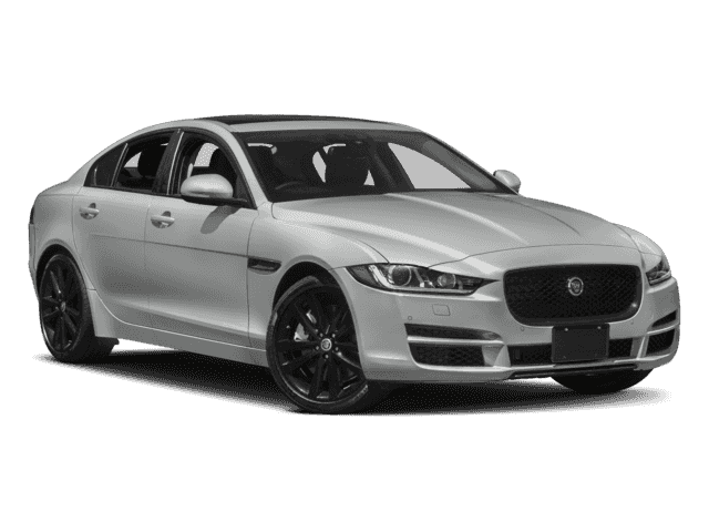 New 2018 Jaguar XE 25t Prestige All-Wheel Drive with Locking Differential 4 Door Sedan