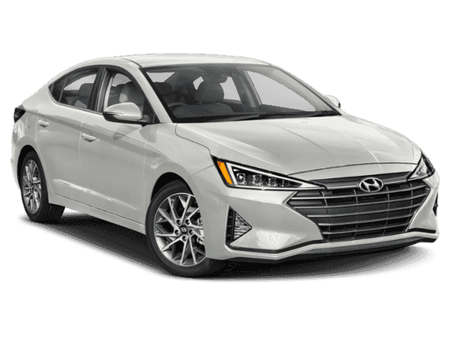 New 2020 Hyundai Elantra Limited