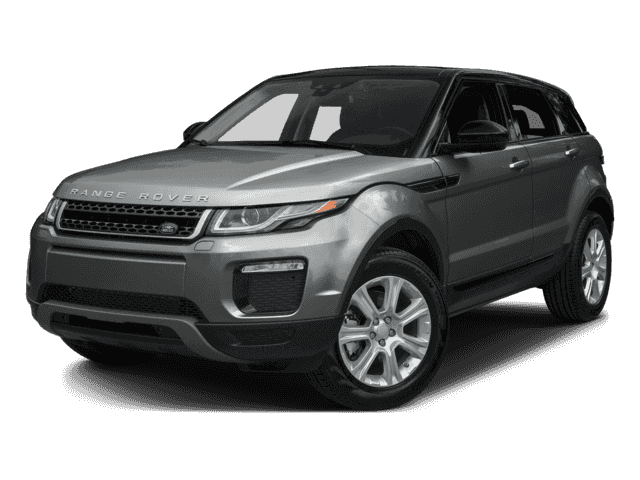 2016 Land Rover Range Rover Evoque HSE |Luxury Seating Package| HD & Siriusxm Satellite