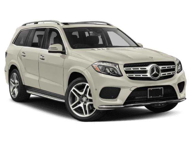 New 2019 Mercedes-Benz GLS GLS 550 4MATIC®