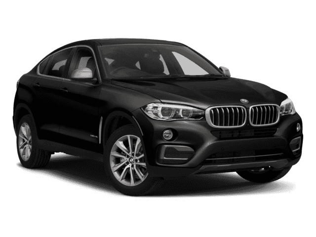 New 2018 Bmw X6 Xdrive50i Sport Utility In Arlington J0z66751 Bmw