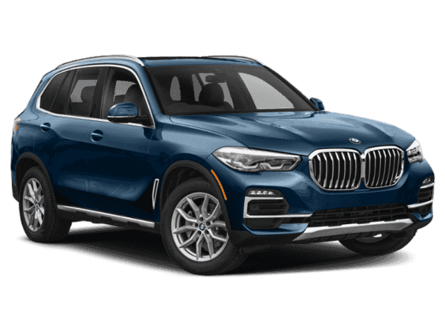 New 2019 BMW X5 xDrive50i Sports Activity Vehicle