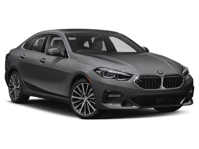 New 2020 BMW 2 Series 228i xDrive Gran Coupe