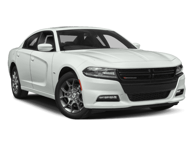 NEW 2018 DODGE CHARGER GT AWD