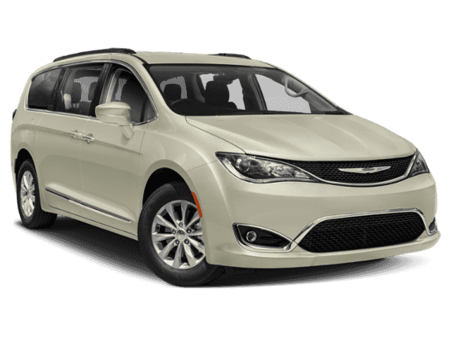 New 2020 Chrysler Pacifica Touring-L | Navigation | DVD