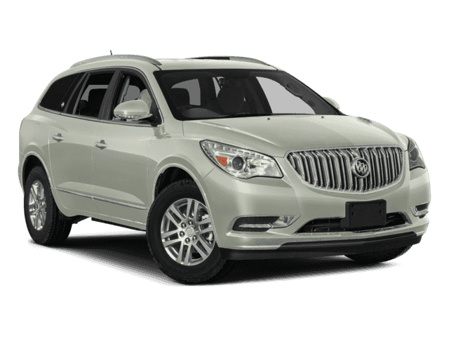 new 2017 buick enclave convenience group 4d sport utility in pittsburgh wb170009 1 cochran. Black Bedroom Furniture Sets. Home Design Ideas