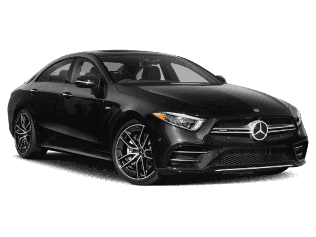 New 2019 Mercedes-Benz CLS CLS 53 AMG®