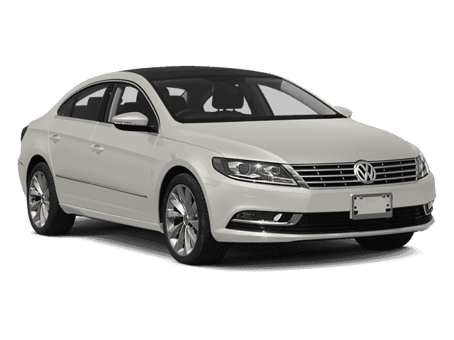 New 2014 Volkswagen CC Highline
