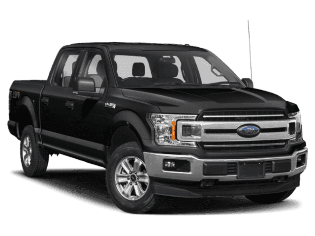 New 2019 Ford F-150 XLT*2.7L*10 Speed Automatic*Class IV Hitch