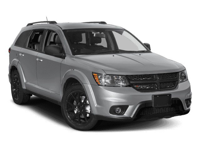 New 2018 Dodge Journey GT