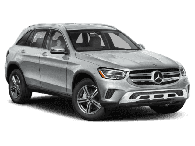 New 2020 Mercedes-Benz GLC GLC 300 AWD 4MATIC®