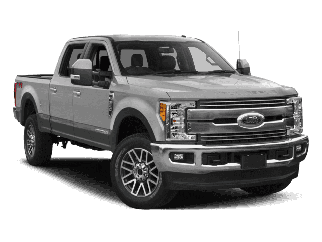 New Ford Super Duty F-350 SRW Lariat