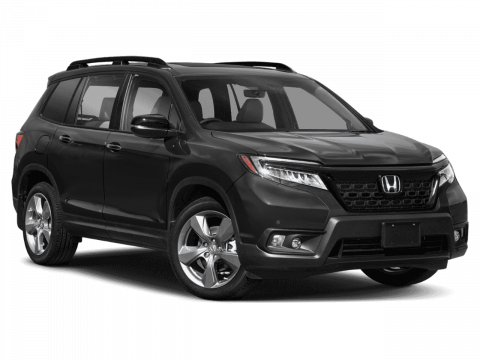 New 2020 Honda Passport Touring AWD