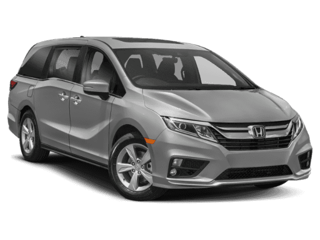 New 2019 Honda Odyssey EX-L FWD EX-L 4dr Mini-Van w/Navi and RES