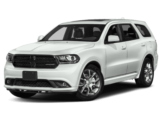 New 2020 DODGE Durango R/T