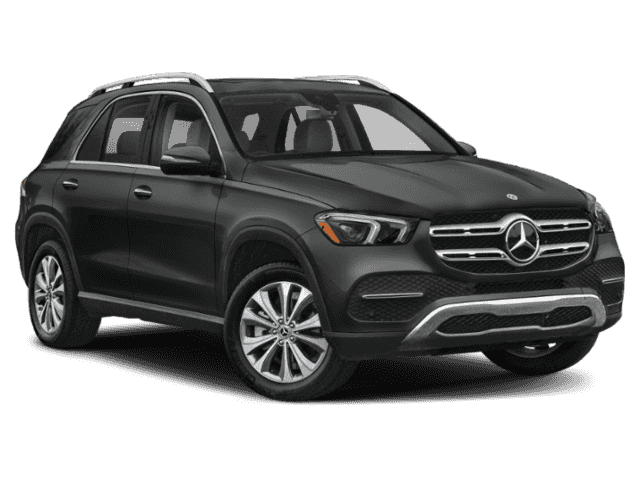 Pre-Owned 2020 Mercedes-Benz GLE