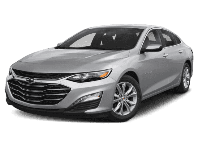 New 2020 Chevrolet Malibu RS FWD 4dr Car