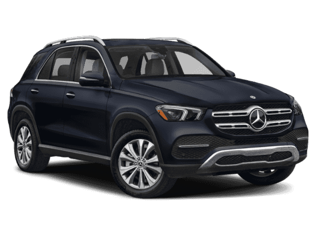 New 2020 Mercedes-Benz GLE