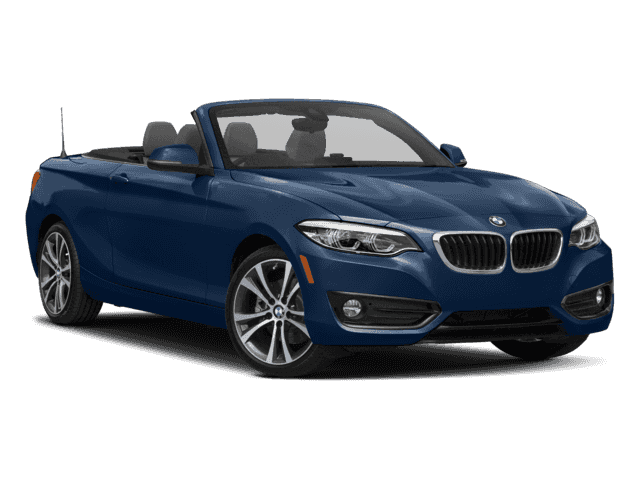 New BMW 2 Series 230i xDrive