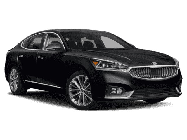 New 2019 Kia Cadenza 4DR SDN TECHNOLOGY