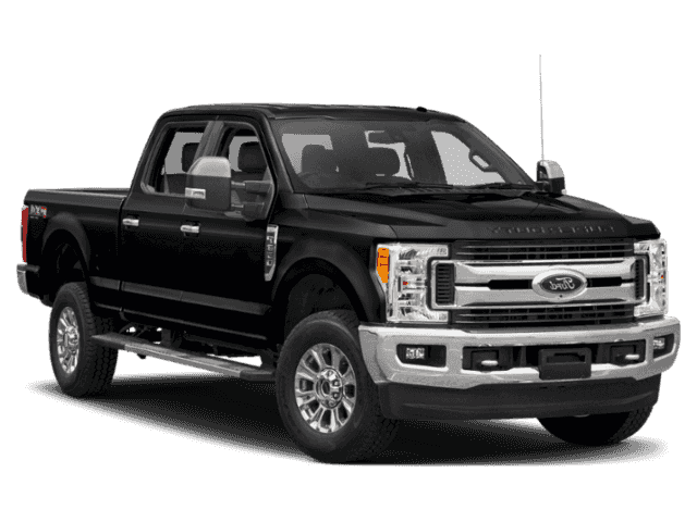 New 2019 Ford F-350 Super Duty XLT