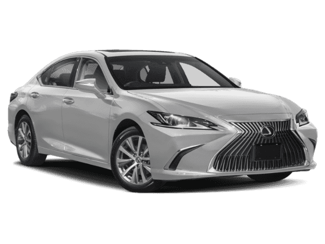 2019 Lexus ES 350 ULTRA LUXURY 350 Ultra Luxury