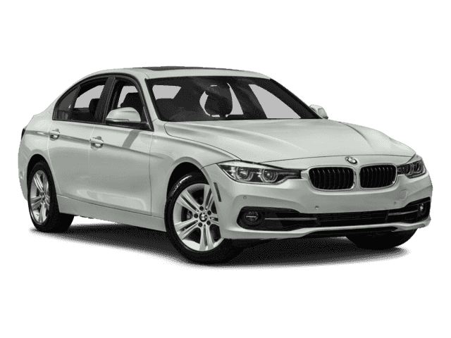 New 2018 BMW 3 Series 330i xDrive Sedan AWD Lease Offer