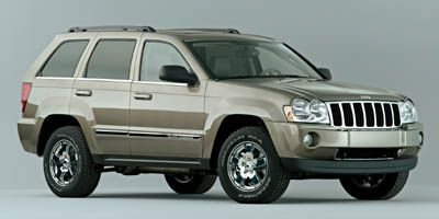Pre-Owned 2006 JEEP GRAND CHEROKEE Laredo Spo