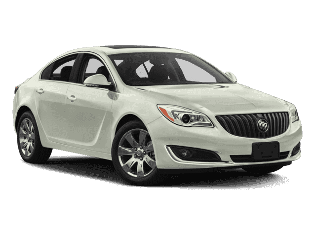 New Buick Regal Premium I