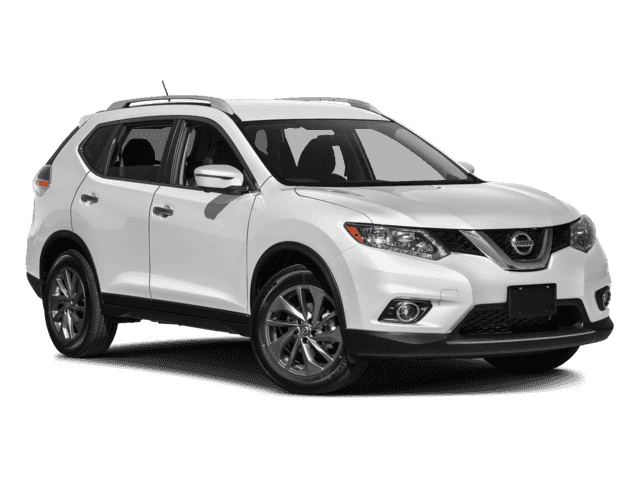 New 2016 Nissan Rogue Sl 4d Sport Utility In Richmond Gc772175