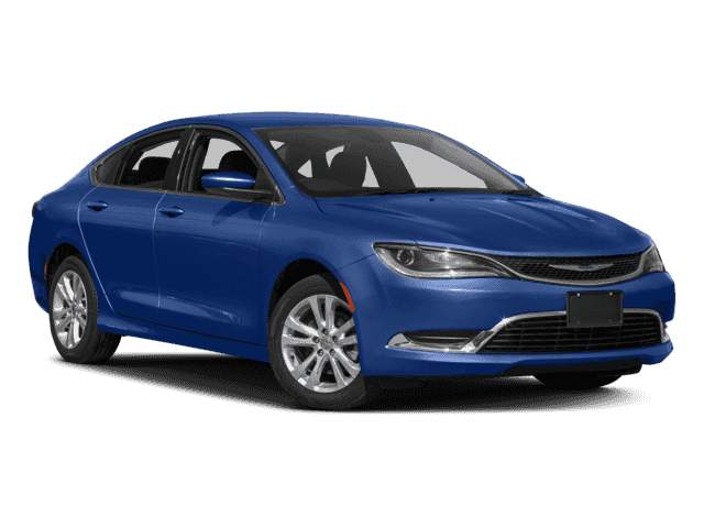 New Chrysler 200 Limited AWD V6 | Sunroof