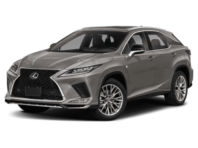 New 2020 Lexus RX 350 F SPORT PERFORMANCE | 30520