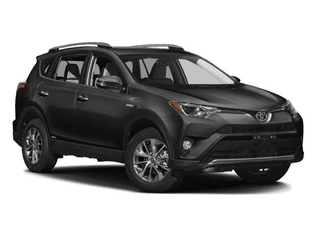 Pre Owned 2016 Toyota Rav4 Limited