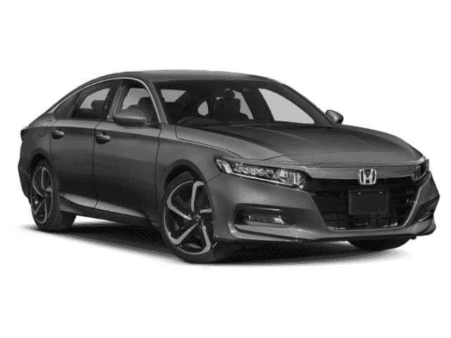 Honda Accord Sport >> New 2018 Honda Accord Sport 2 0t Fwd 4d Sedan